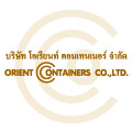 ORIENT CONTAINERS CO.,LTD.